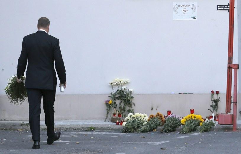 Trzydniowa żałoba narodowa po tragedii w klubie nocnym /PAP/EPA
