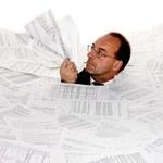 Trzymaj dokumenty dla fiskusa przez całe życie