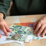 Trzynasta emerytura: Pierwsze wypłaty przed świętami