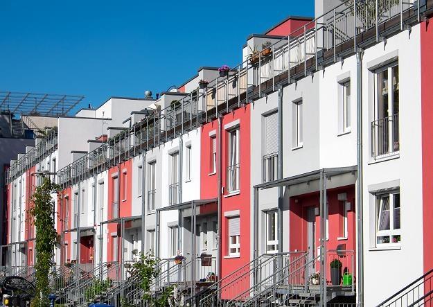 Trzypokojowe mieszkania cieszą się największą popularnością /©123RF/PICSEL