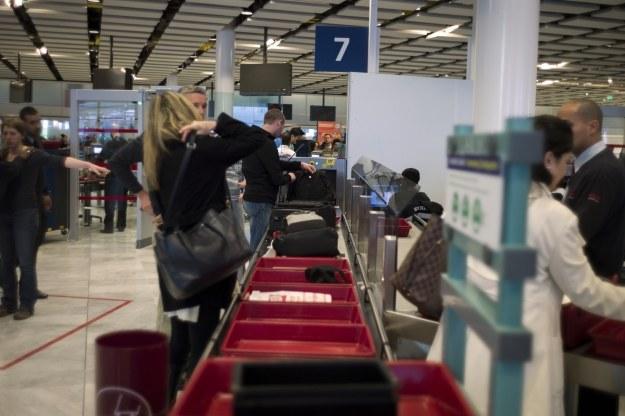 TSA zasotrza kontrole /AFP