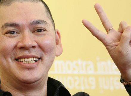 Tsai Ming-liang miał być gościem festiwalu w 2007 roku, teraz przyjedzie na pewno /AFP
