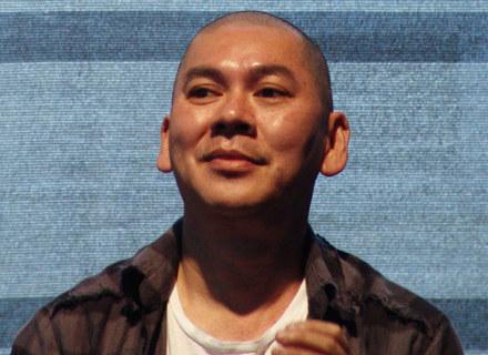 Tsai Ming-liang /INTERIA.PL