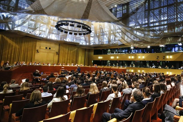 TSUE uprzedza ruch polskich władz i wyznacza termin wysłuchania ws. środków tymczasowych
