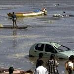 Tsunami z 2004 roku - największa katastrofa naturalna w historii ludzkości