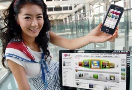 ttp://www.lgapplication.com - strona z aplikacjami LG /materiały prasowe