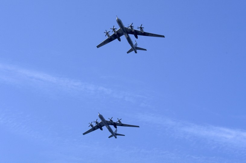 TU-95 /Alexander Galperin / Sputnik /East News