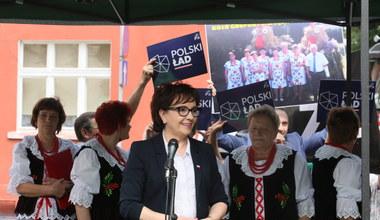 Tu jest Polska w Unii Europejskiej