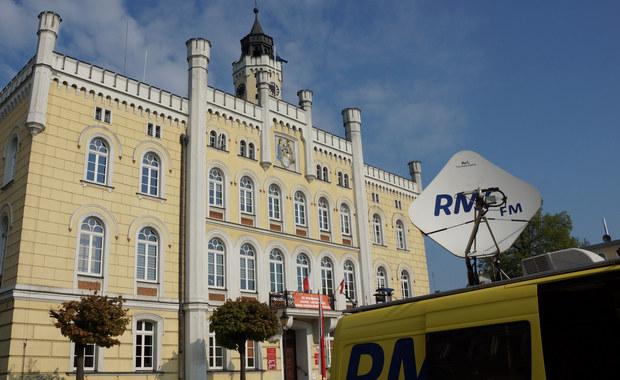Tu Kazimierz Wielki brał ślub. Wschowa była Twoim Miastem w Faktach RMF FM!