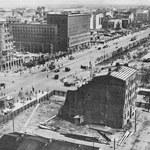 Tu nawet szkoła była twierdzą. Architektura w Powstaniu Warszawskim