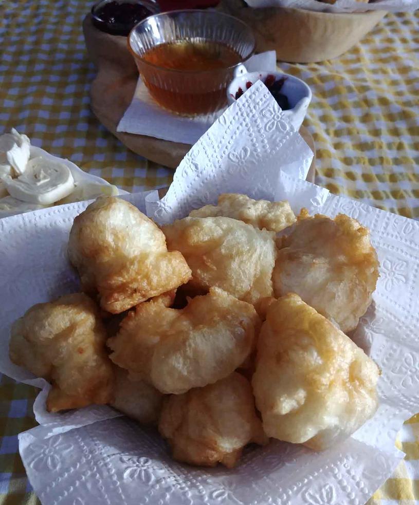 Tu poznacie prawdziwy smak regionalnej kuchni /Styl.pl