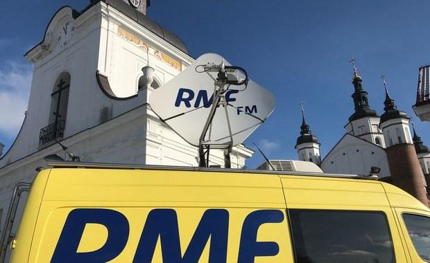 """Tuchola będzie """"Twoim Miastem w Faktach RMF FM"""""""