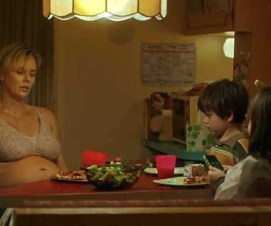 """Tully"": Metamorfoza Charlize Theron"