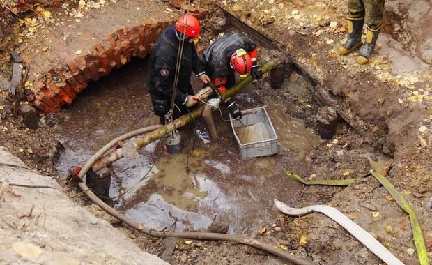 Tunel do hitlerowskiego bunkra? Nieznany kompleks odkryto w Czechach