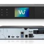 Tuner Vu+ Duo 4K dostępny od 1 grudnia