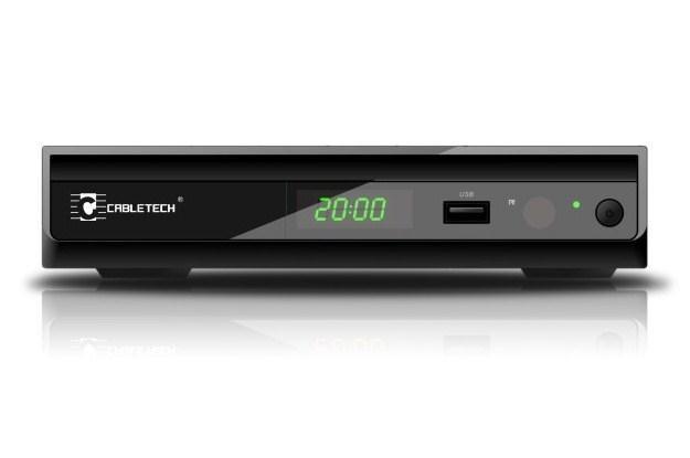 Tunery DVB-T Cabletech /INTERIA.PL/informacje prasowe