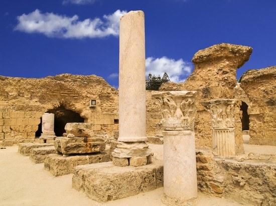 Tunezja - atrakcje turystyczne - 1 /© Photogenica