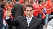Tunezja: Ben Ali oficjalnie usunięty z urzędu prezydenta