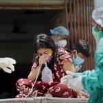 Tunezja: Paraliż służby zdrowia. Powód? Fala zachorowań na koronawirusa