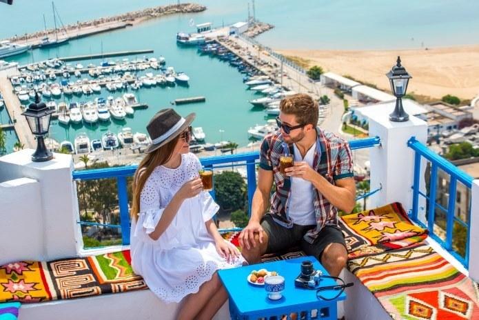 Tunezja zaprasza turystów /Discover Tunisia /materiały promocyjne