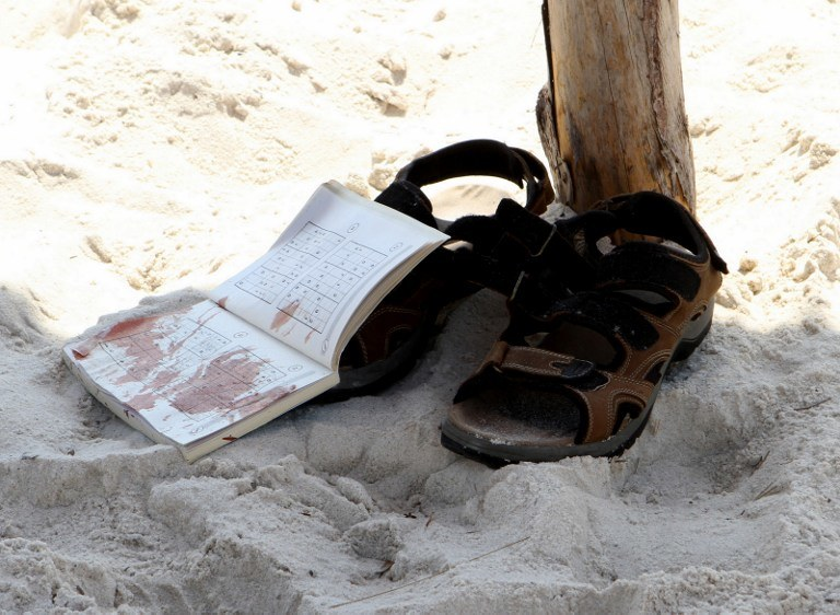 Tunezja, zdj. ilustracyjne /AFP
