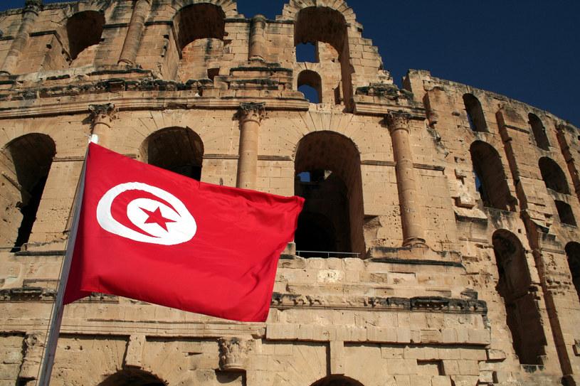 Tunezja, zdjęcie ilustracyjne /Jerzy Pawleta /Agencja FORUM