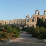 Tunezja: Zew Sahary