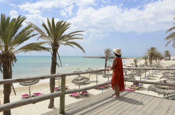 Tunezja /materiały promocyjne