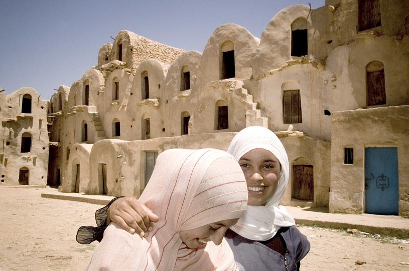 Tunezyjki; zdj. ilustracyjne /Darek Lewandowski /Agencja FORUM