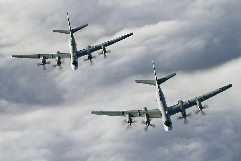 Tupolewy Tu-95MS //RUSSIAN LOOK/Vadim Savitsky /PAP