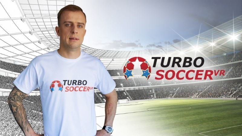 Turbo Soccer VR /materiały prasowe