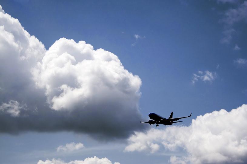 Turbulencji będzie coraz więcej - nie unikniemy tego /© Glowimages