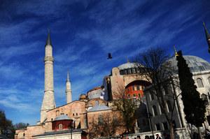 Turcja: Atak w centrum Stambułu. 10 osób nie żyje