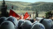 Turcja całkowicie zamknęła granicę z Syrią