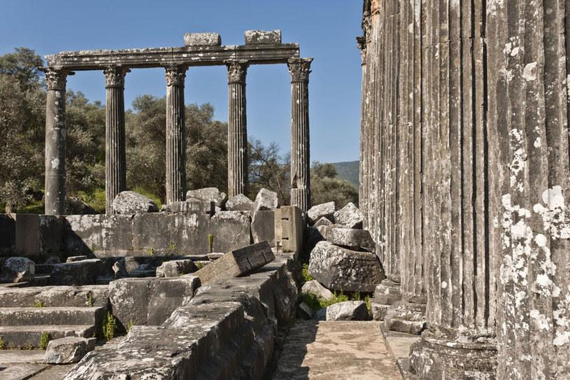 Turcja Egejska to jeden z najpiękniejszych regionów tego kraju /123RF/PICSEL