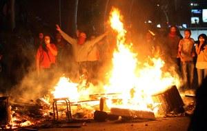 Turcja: Frustracja klas średnich czy początek tureckiej wiosny?