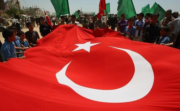 Turcja ma gospodarcze problemy /AFP