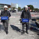"""Turcja: """"Państwo nie było w stanie zapobiec masakrze"""""""