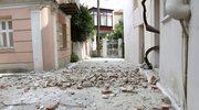 Turcja: Trzęsienie ziemi o sile 6,3 w skali Richtera