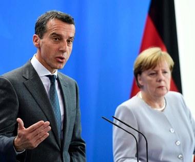 Turcja w Unii Europejskiej? Kanclerz Austrii za zerwaniem negocjacji