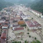 Turcja walczy z kolejnym kataklizmem: Najpierw pożary, teraz powodzie