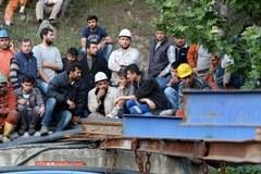 Turcja: Wypadek w kopalni. Rośnie liczba ofiar