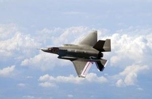 Turcja zamówiła dwa myśliwce F-35A