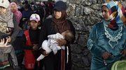 Turcja zaprzecza, jakoby straż graniczna ostrzelała uchodźców z Syrii