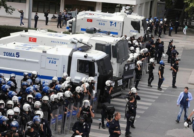 Turcja: Zatrzymano 30 osób podejrzanych o współpracę z dżihadystami / zdj. ilustracyjne /AFP