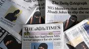 """Turcja: Zatrzymano brytyjskiego wspólnika """"Dżihadi Johna"""""""