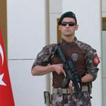 Turcja: Zatrzymano cudzoziemców podejrzanych o terroryzm