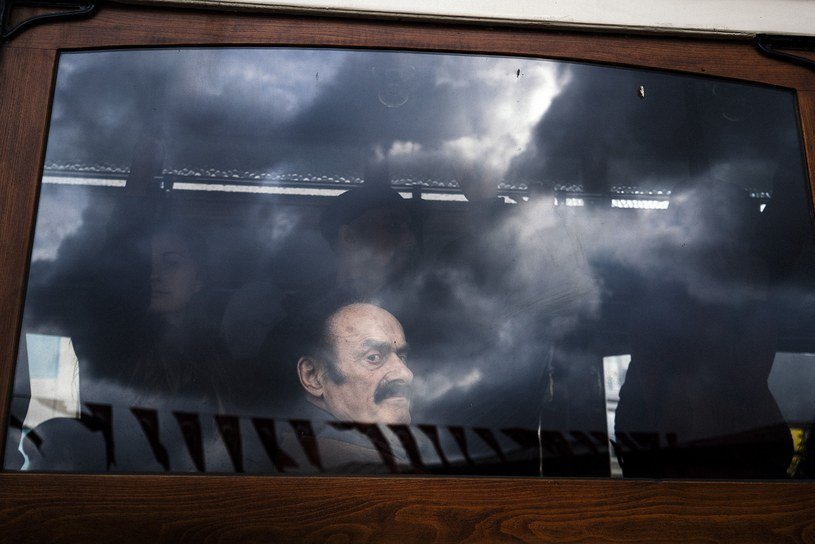 Turcja /DIMITAR DILKOFF /AFP