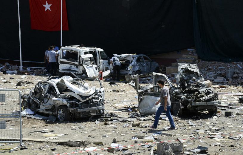 Turcja /AFP