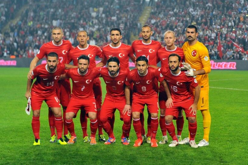 Turcy nie będą gospodarzem Euro 2020 /AFP